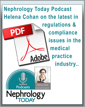 Revenue Cycle Management at Tower Physician Solutions. Helena's extensive career has focused on the medical practice and healthcare industry.  NEPHROLOGY MEDICAL PRACTICE MANAGEMENT