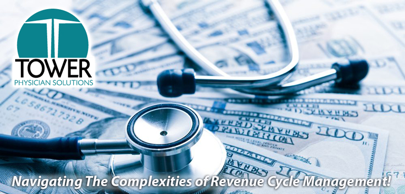 NAVIGATING THE COMPLEXITIES OF REVENUE CYCLE MANAGEMENT!