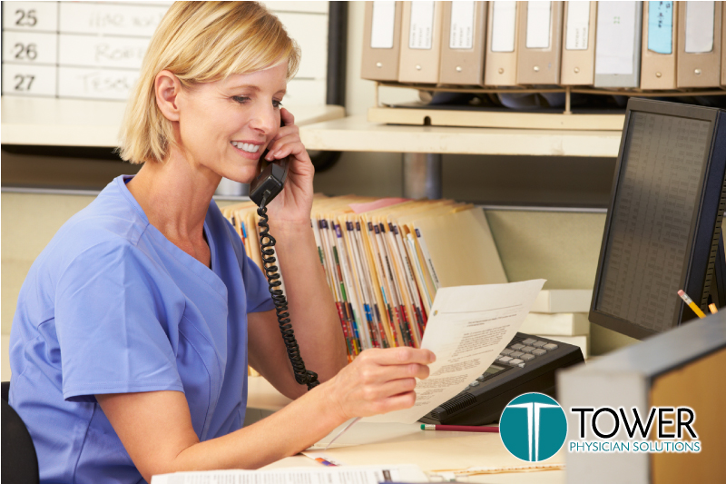 Tower Nephrology Medical Practice Management Should You Outsource Billing and Coding? Yes!