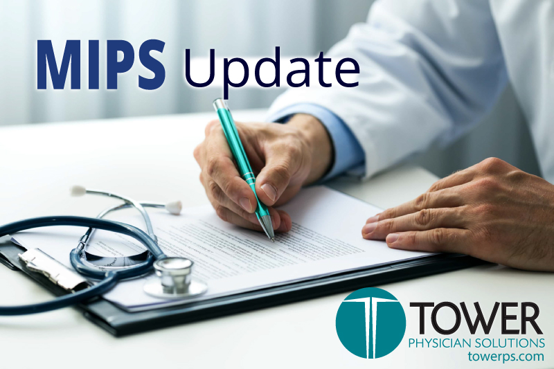 What Your Nephrology Practice Should Know…MIPS/MACRA Updates 2018